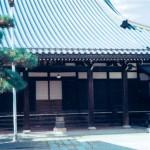 教念寺の本堂