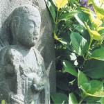 正願寺の地蔵