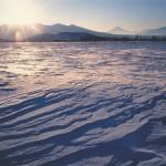 冬の霧ヶ峰