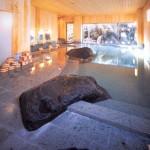 旅館の風呂