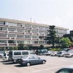 諏訪市役所