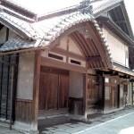 旧林家住宅(岡谷市)