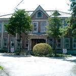 ヤマイチ 林組事務所(岡谷市)