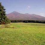 八ヶ岳(富士見町)