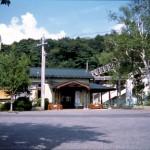 JR信濃境駅(富士見町)