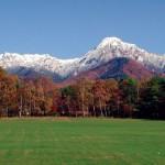 八ヶ岳(原村)