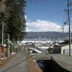 習焼神社横