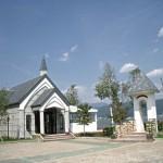 サンタモリーナ 教会